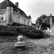 Manoir de Foudras